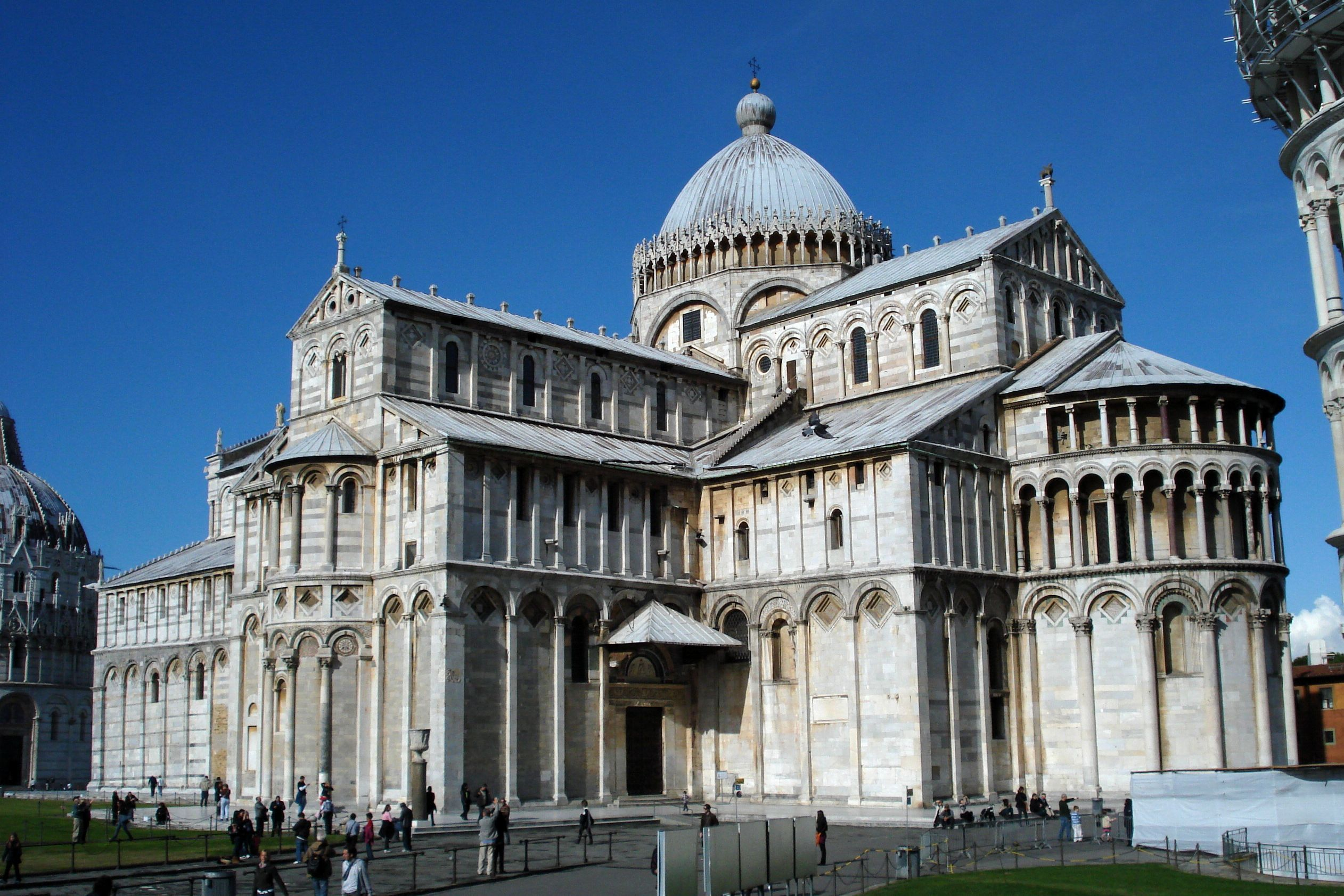807472597b65275e9989b5a01730b089jpg ROMANESQUE ARCHITECTURE Italy Cathedral of