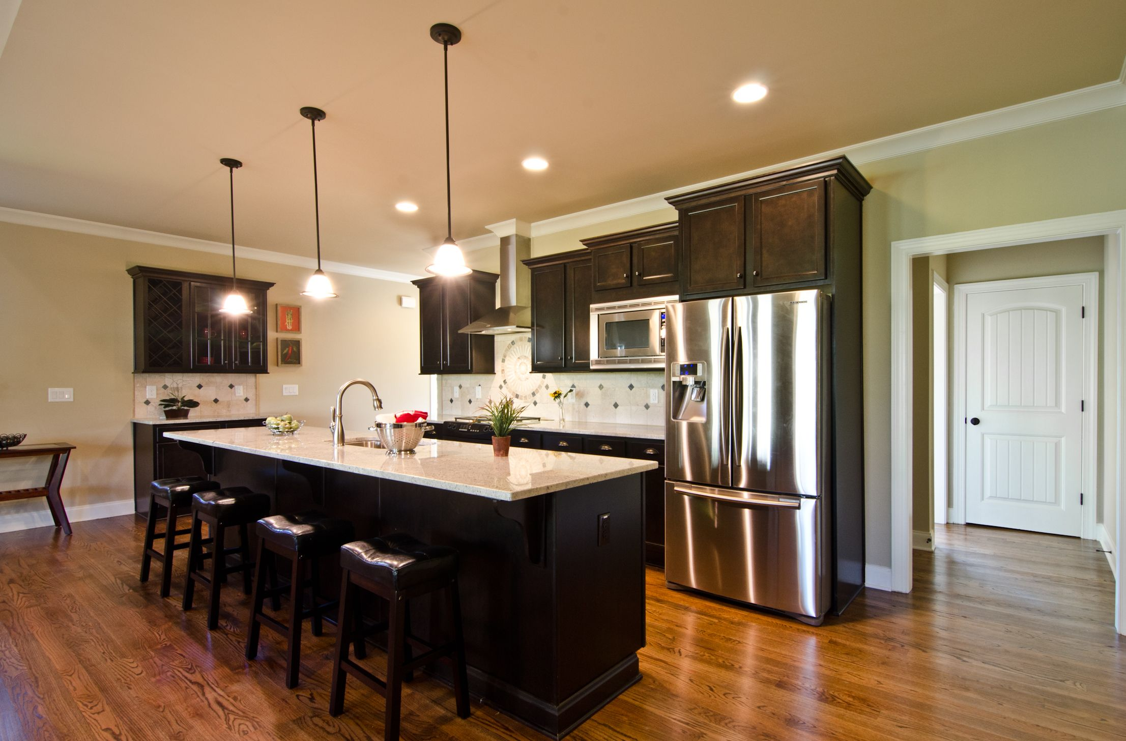 Most Popular Kitchens 2014  Popular Kitchen Renovations To Try Captivating Interior Design Kitchens 2014 2018