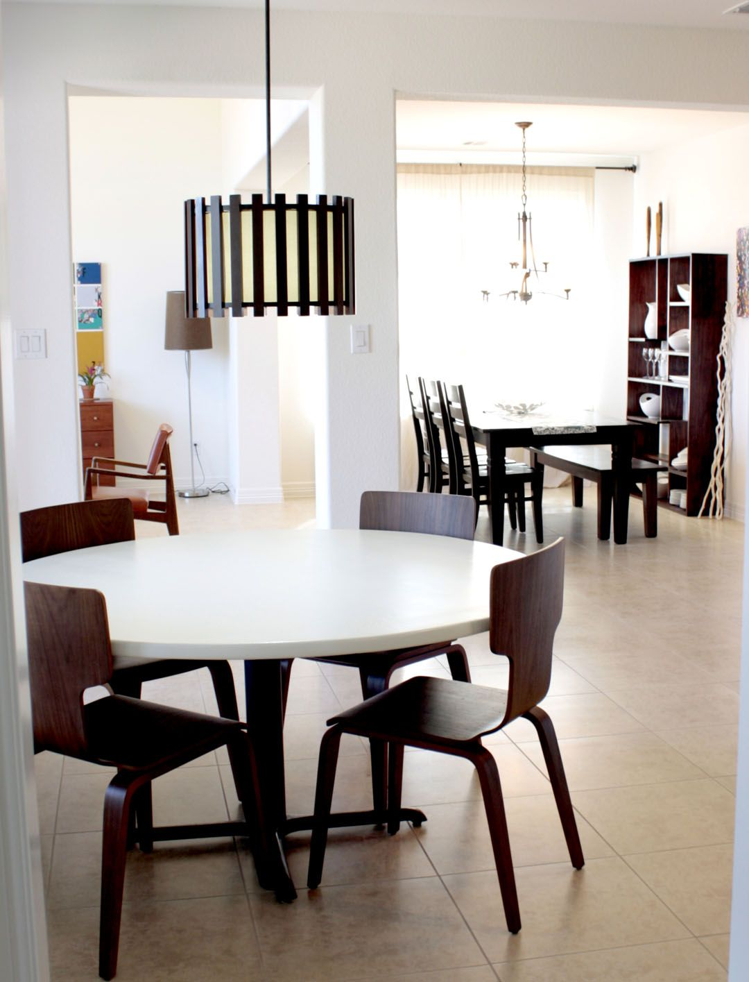 It's Neat to have a Seat. Home, Home decor, Table and chairs
