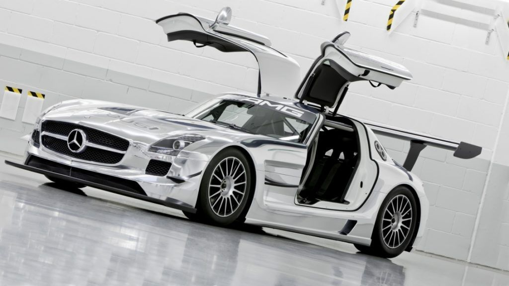 The Best 2019 Mercedes Benz Sls Amg New Model And Performance