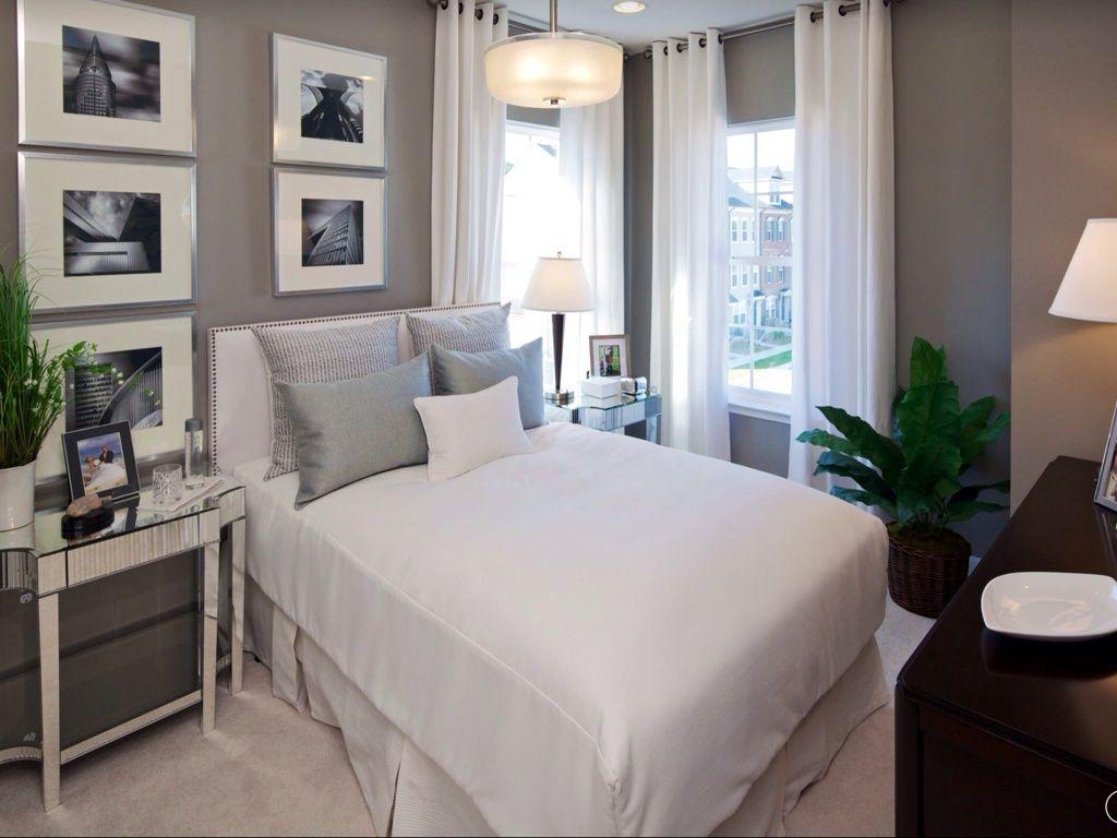 Master bedroom art  Art Deco Master Bedroom with Carpet Pendant light  art deco