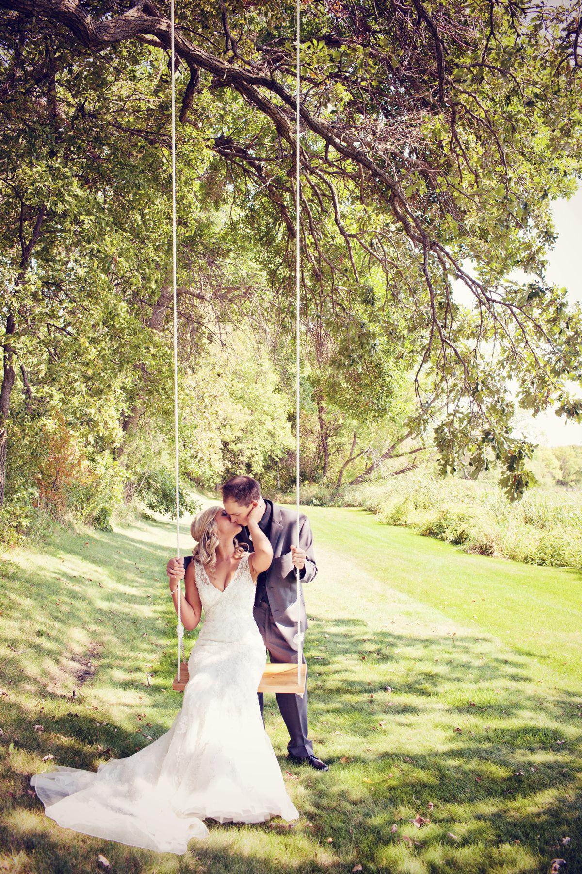 Minneapolis Wedding Photographer Wedding Photographers Wedding Photography Swing Pictures Wedding Swing Wedding Photographers