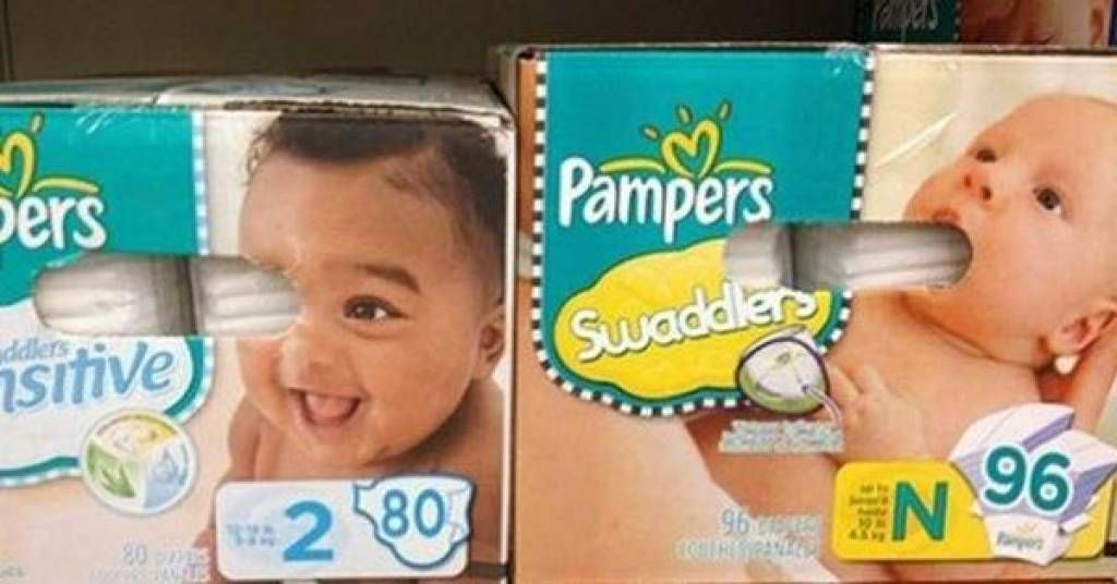 Packaging Fails You Won't Believe Are Real Design fails