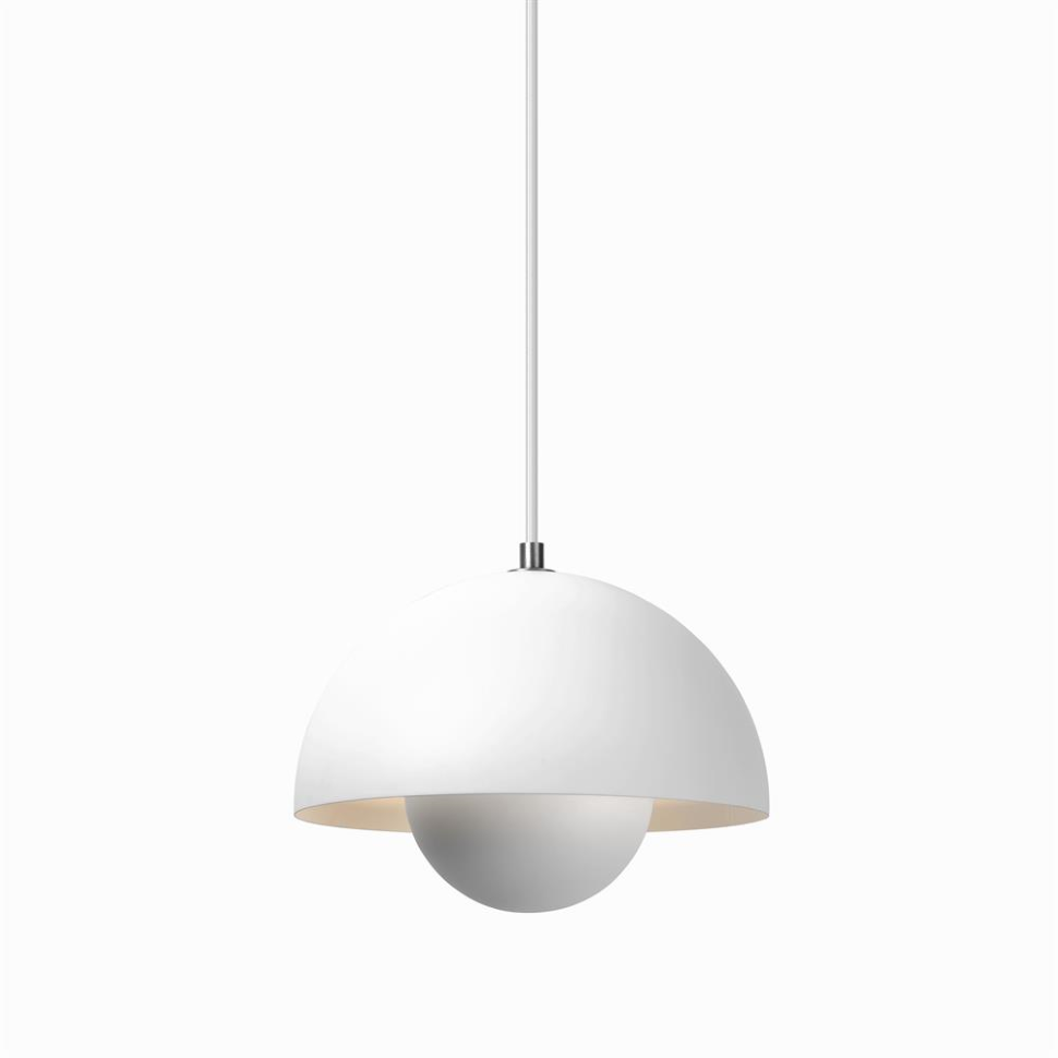 Flowerpot Vp1 Pendant From Tradition In 2020 Flowerpot Vp1 Pendant Flowerpot Pendant Flowerpot Vp1