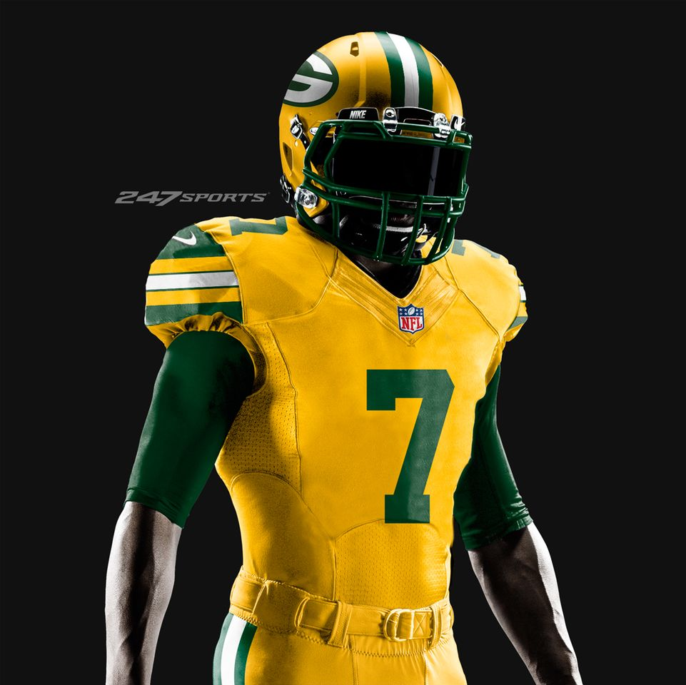 color rush nfl jerseys 2016