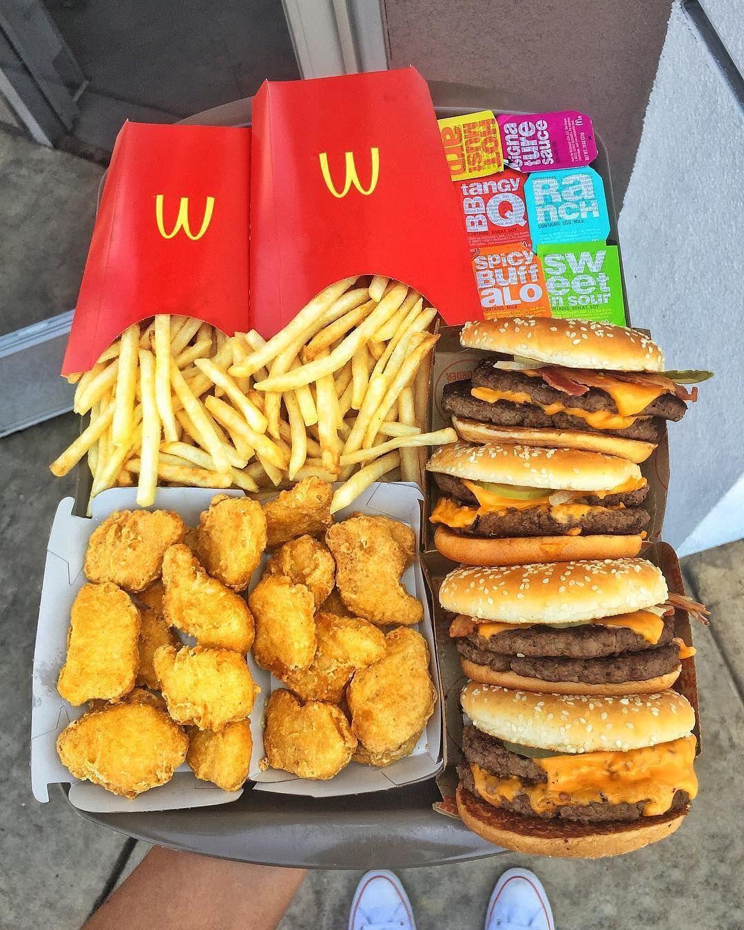 Pin by Menda??? ️ ️ on Food | Junk food snacks Food ...