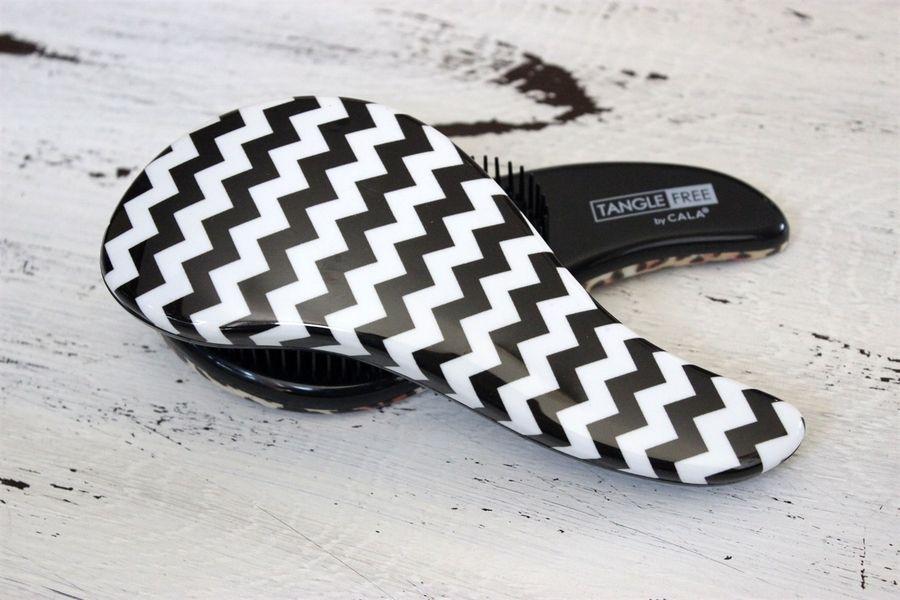 Ultimate Tangle Free Hairbrush