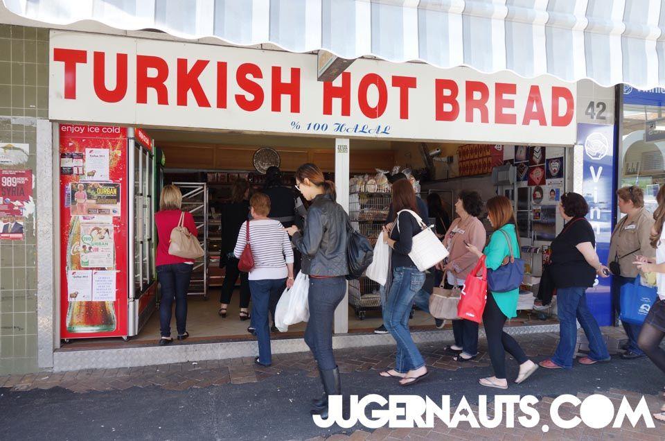 Real turkish delight auburn