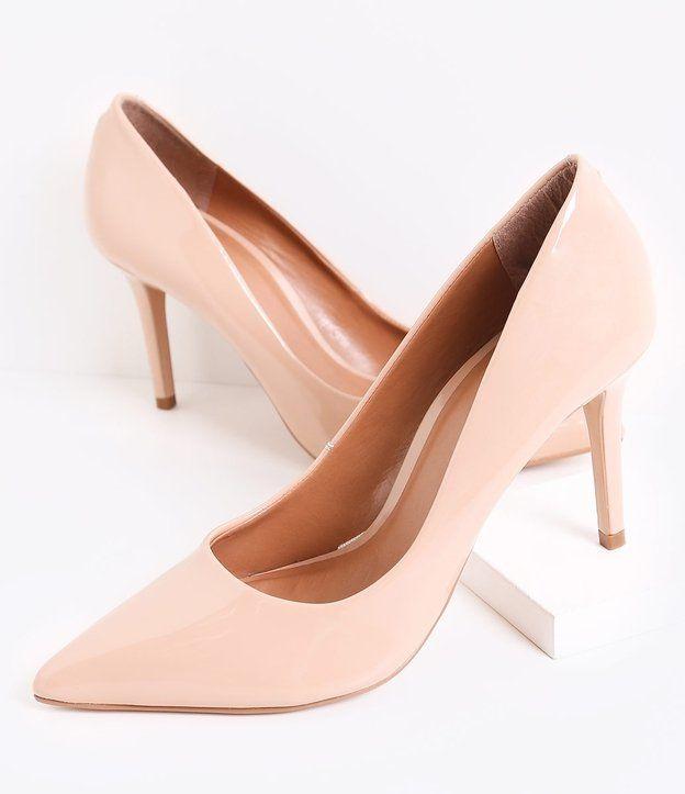 Mujer Zapatos Satén Elástico Verano Pump Básico Zapatos de boda Tacón Cuadrado Puntera abierta Perla / Apliques / Recogido Lateral BvsvP