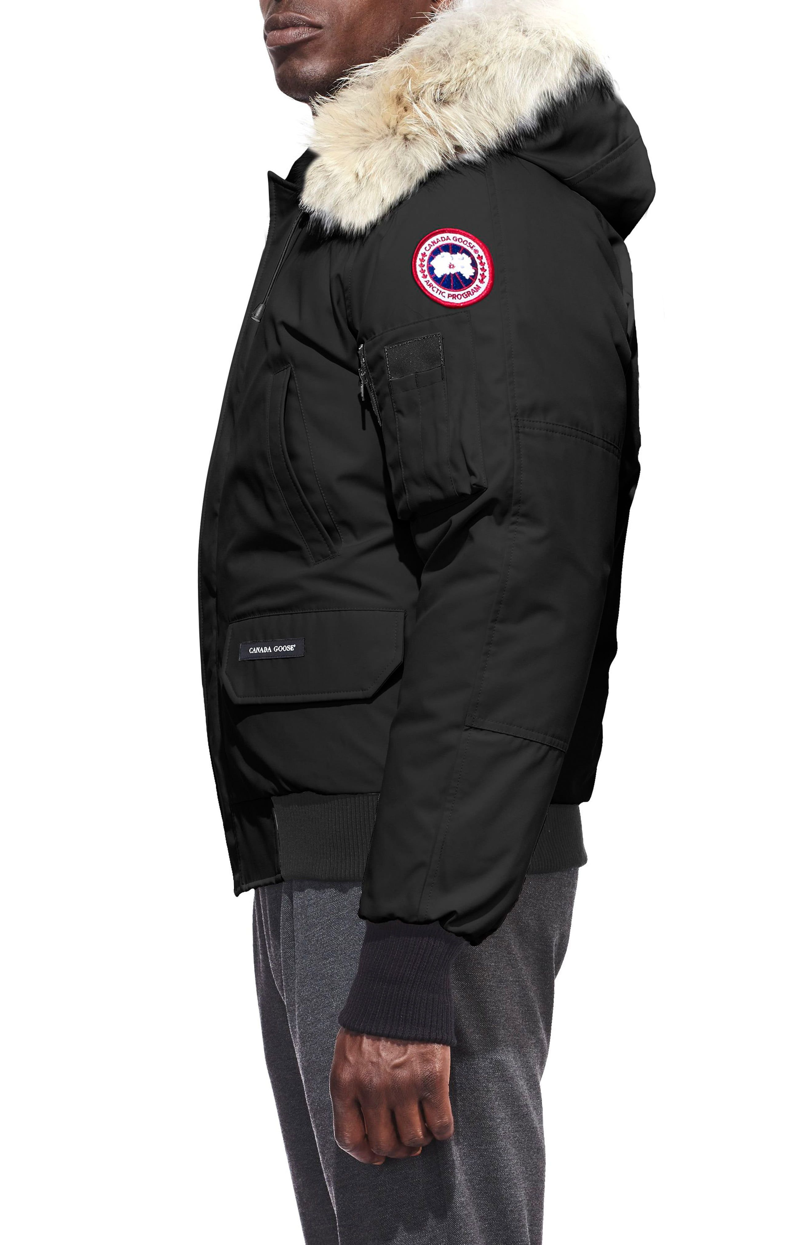 Canada Goose Chilliwack Down Bomber Jacket With Genuine Coyote Fur Trim Nordstrom In 2021 Canada Goose Mens Canada Goose Canada Goose Chilliwack [ 4048 x 2640 Pixel ]