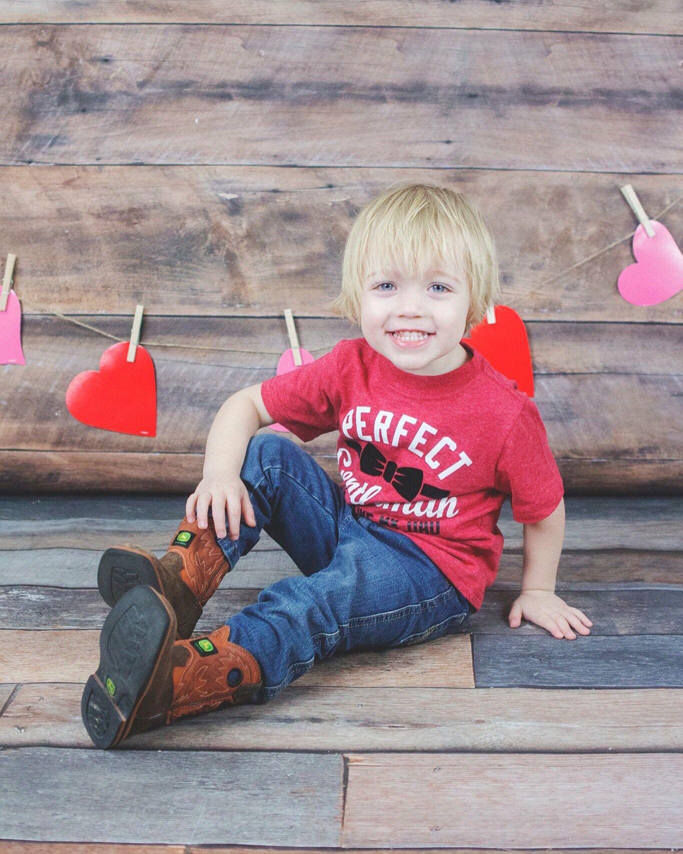Valentine's Day❤️ #toddler #photography #valentinesday