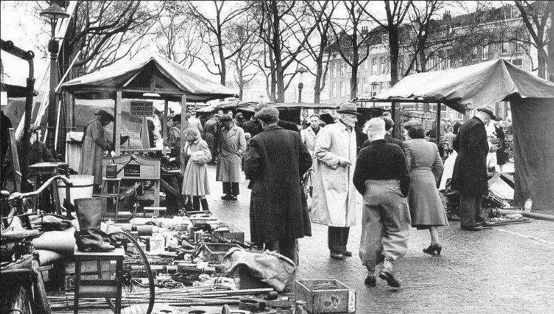 Noordplein 1950