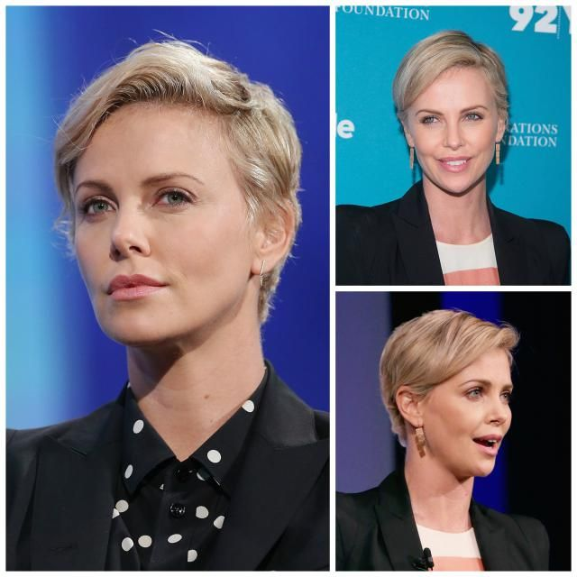 Top 55 Flattering Hairstyles For Round Faces