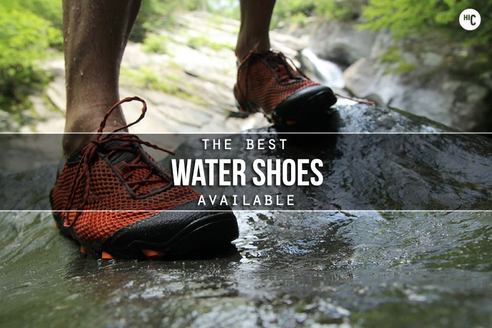 The 6 Best Water Shoes | HiConsumption