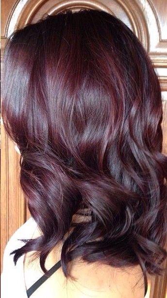 Pin Di Antonella Costanza Su Hair Capelli Colorati