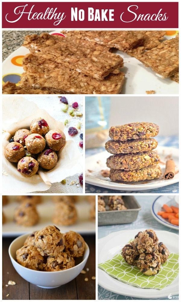 5 healthy no bake snacks that youll want to make right now see 5 healthy no bake snacks that youll want to make right now solutioingenieria Choice Image