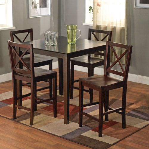 36++ 5 piece counter height dining table set Trend