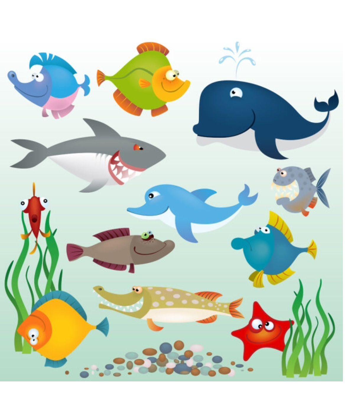 Fondo del mar manualidades calaf n pinterest clip art - Fotos fondo del mar ...