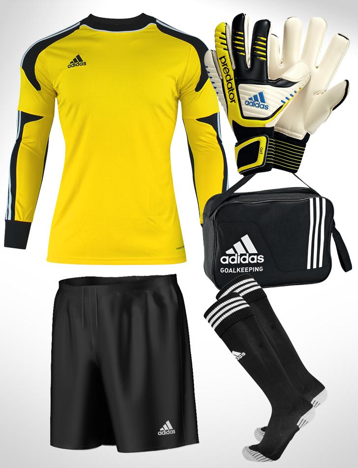 Abbigliamento per portiere Camisetas De Fútbol 557129527ac