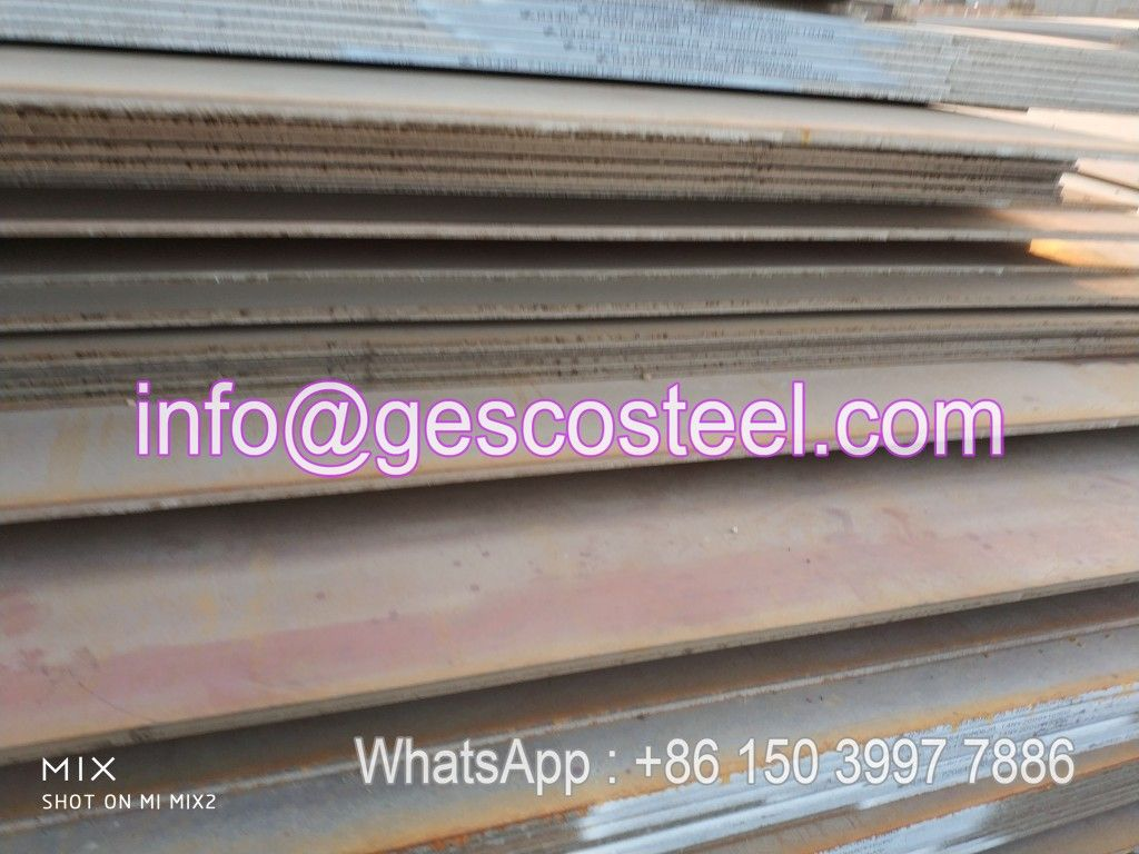 A537 Steel Plate Astm A537 Class 1 Class 2 Astm A537 Class 1 Carbon Steel Plates Pressure Vessels Astm A537 Astm A537 Hig Steel Plate Vessel Carbon Steel