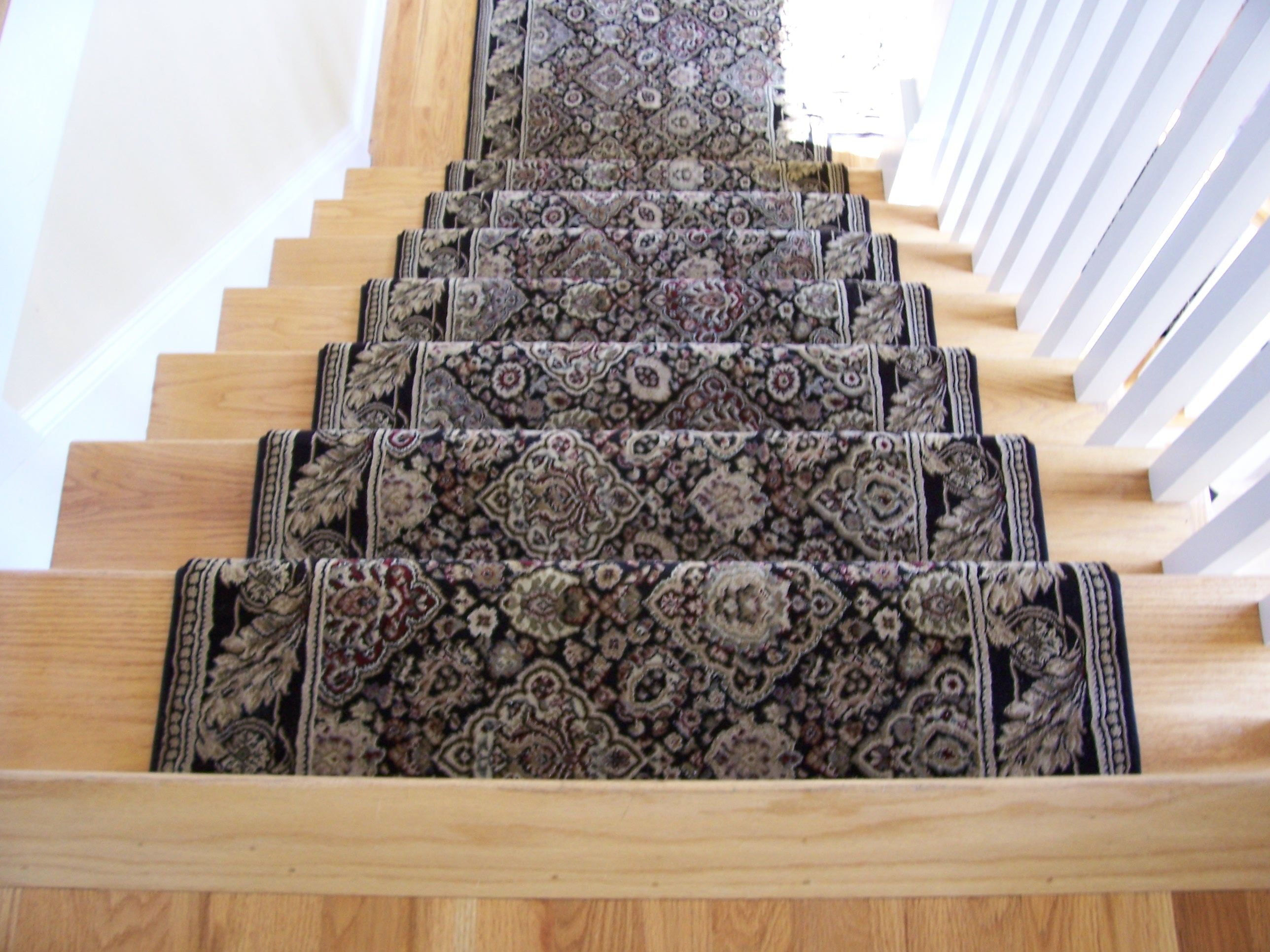 Best Bright Stair Runner Stair Runner Custom Carpet Rugs On 400 x 300