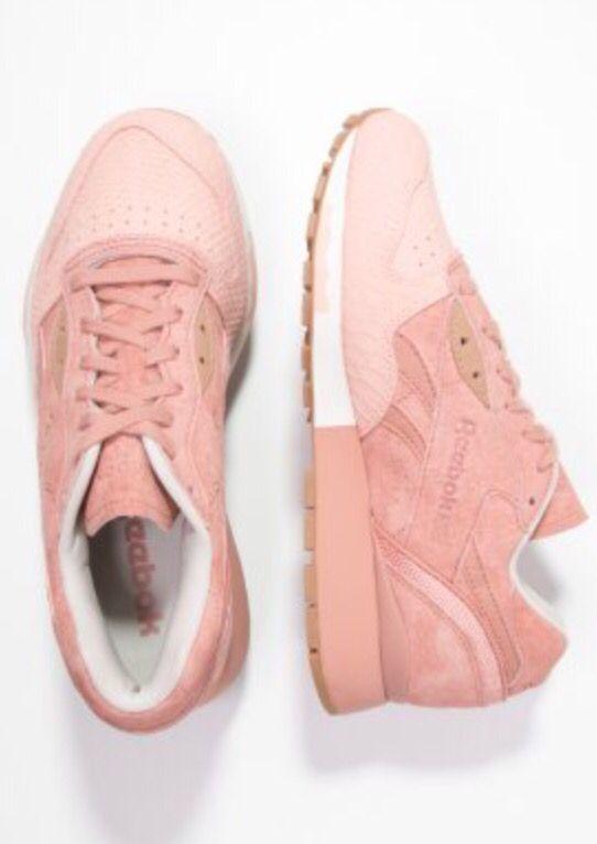 reebok classic lx 8500 pink
