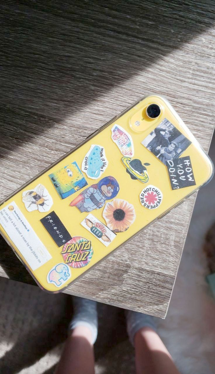 Vsco stickers phone phonecase redbubble – Artofit