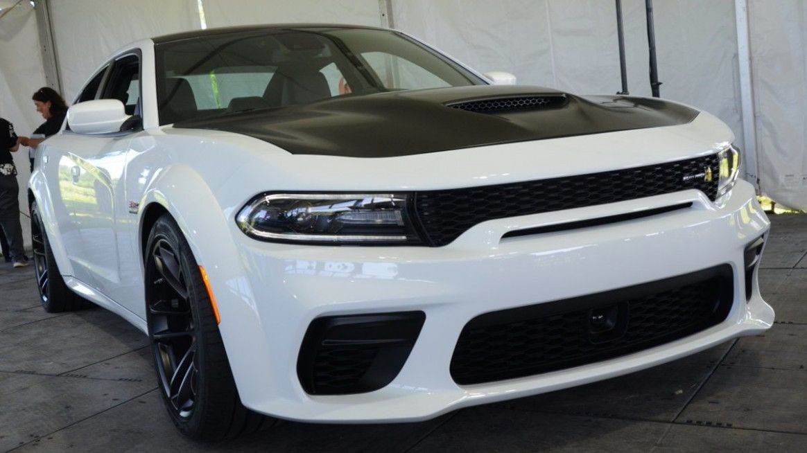 2021 Dodge Charger Srt8 Hellcat Launch Date In 2020 Dodge Charger Dodge Charger Srt8 Dodge Challenger Hellcat