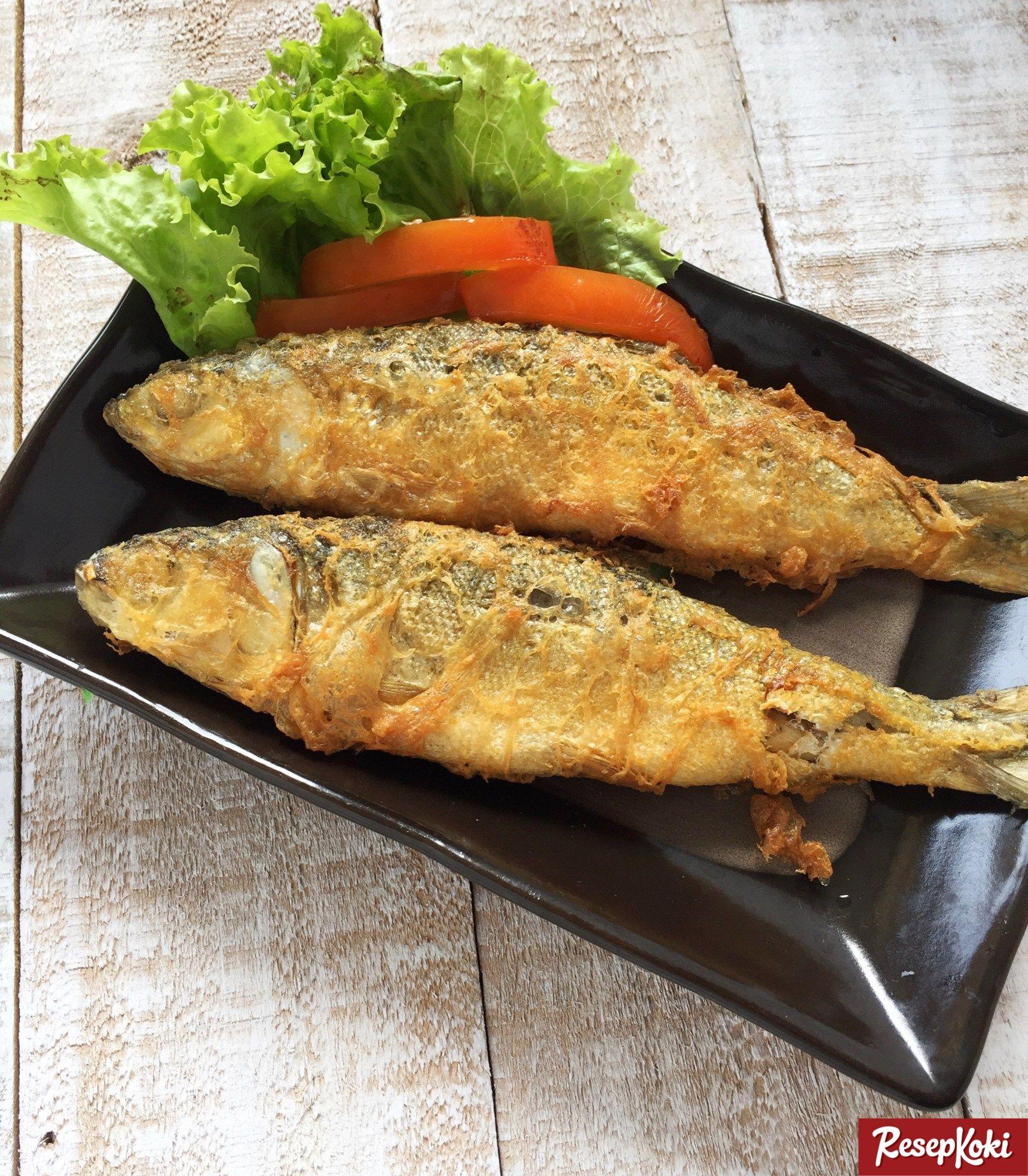 Ikan Bandeng Presto Resep Ikan Masakan Resep