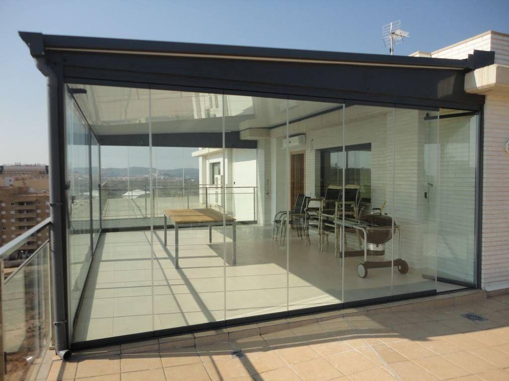 Cu nto cuesta construir un cerramiento en la terraza for Cuanto cuesta el aluminio para ventanas
