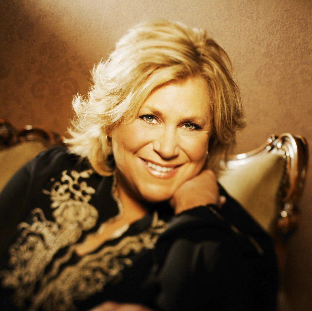 Christian Music | FAMOUS PEOPLE FROM OKLAHOMA | Sandi patty