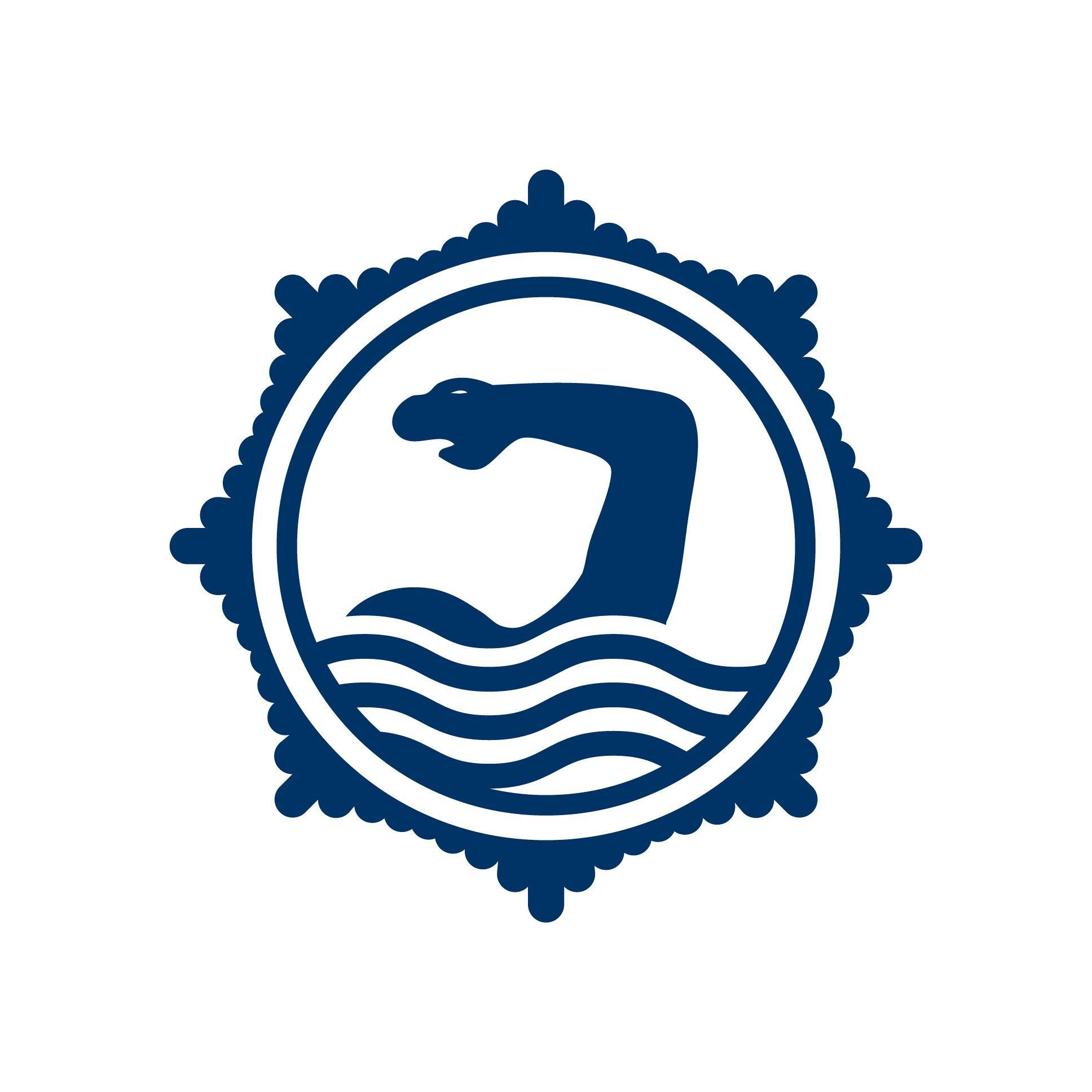 West Yorkshire Fire & Rescue - Loch Ness Swim Logo