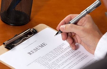 how to write resume for your first job interview best tips for