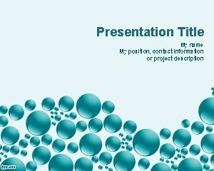 You can download this free powerpoint template and free powerpoint you can download this free powerpoint template and free powerpoint background with blue spheres to make toneelgroepblik Image collections
