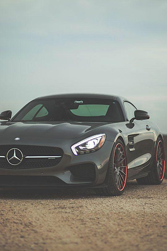 thelavishsociety: Mercedes AMG GTS by Wheels Boutique | LVSH