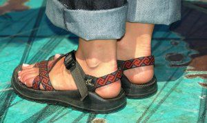 4f995097a99 Don t cut those straps! - Dragging Chaco Tail Straps from Foot Notes ...
