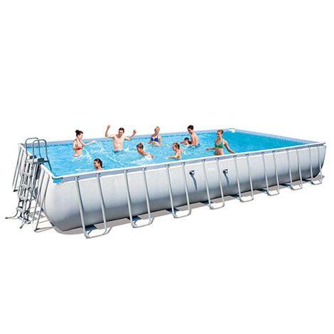 Piscine Tubulaire Swimming Pool Equipment In Ground Pools