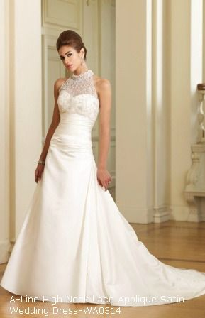 Image Result For Wedding Gowns Small Busted Tall Women