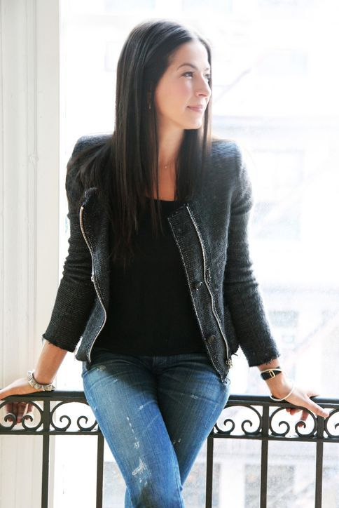 8daef8620230f Rebecca Minkoff s Winter Style DOs and DON Ts (Plus