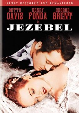 Great Bette Davis movie with a very young Henry Fonda.