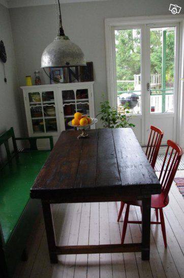 Annonsen kunde inte hittas | Blocket | Dining table, Rustic