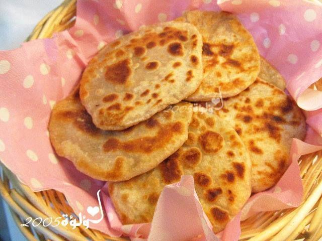 طريقة عمل البراتا بحشو البطاطس بالصور Food Dessert Recipes Arabic Food