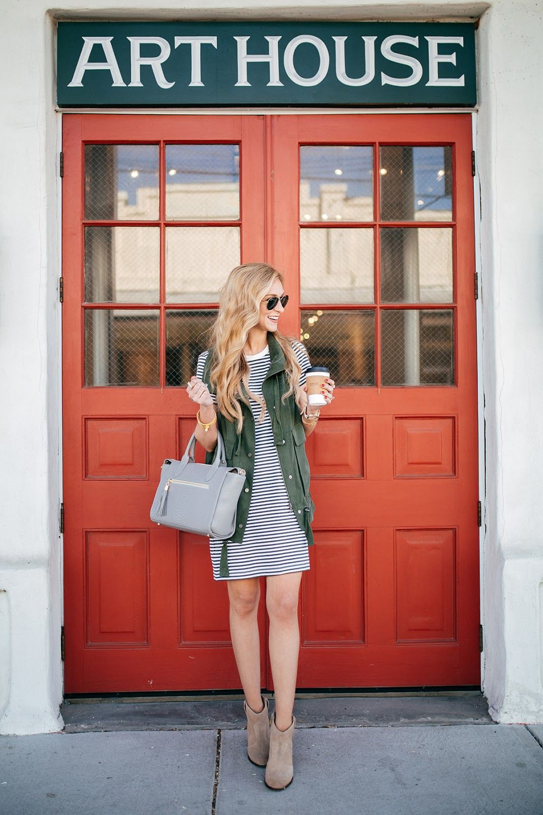 Meet the New Gigi New York Fall Collection! | A Pinch of Lovely | Southern Fashion & Style Blog
