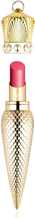 Christian Louboutin Sheer Voile Lip Colour Candy Pink Lipstick