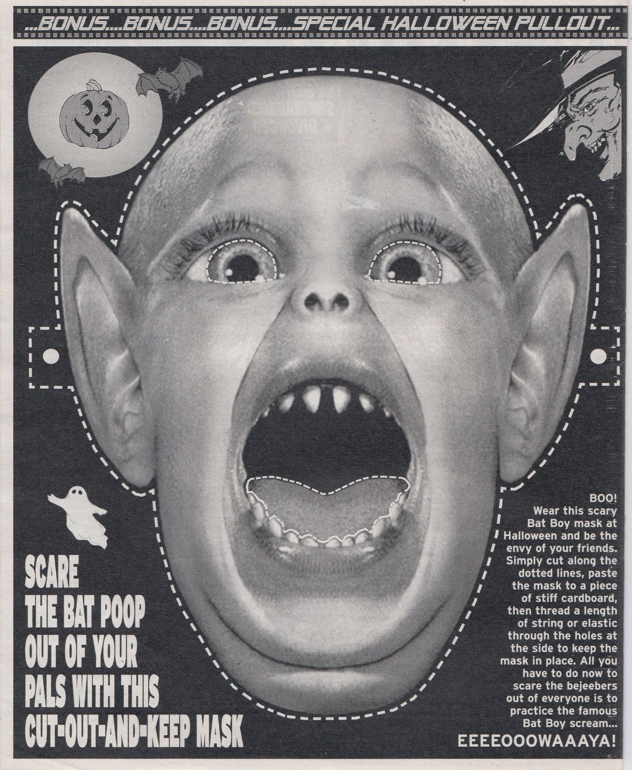 Weekly World News Vault