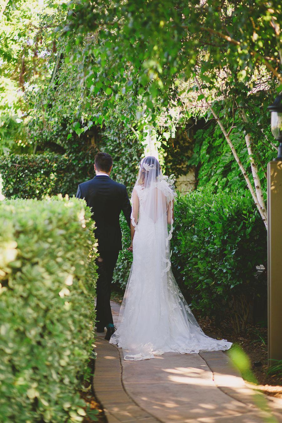 Jessica und Brian ~ italienisch inspirierte Hochzeit in Californien ...