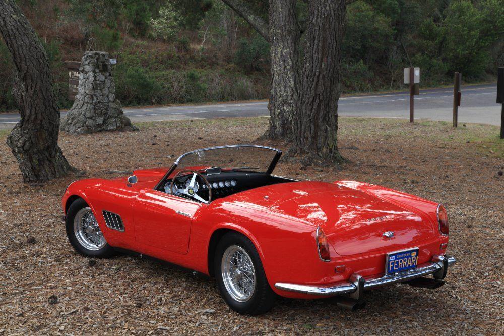 18++ Ferrari 250 gt california for sale High Resolution
