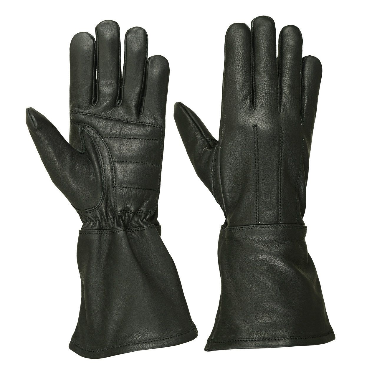 Mens deerskin gloves - Men S Gloves Men S Deerskin Gloves Hugger Gloves