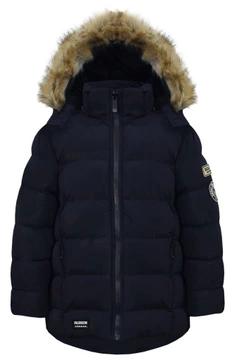 Kurtka Puchowa Dla Chlopcow Kurtki Plaszcze Dzieciece Zimowe Allegro Pl Winter Jackets Jackets Fashion