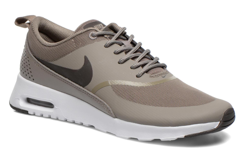 Wmns Nike Air Max Thea by Nike. ¡Envío GRATIS en 48hr! Deportivas Nike  (Mujer), disponible en 36 , deportivas, sport, deporte, deportivo, fitness,  ...